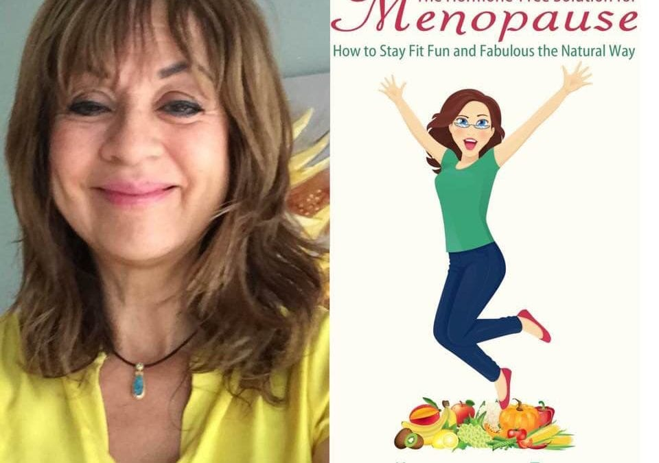 The Hormone-Free Solution for Menopause