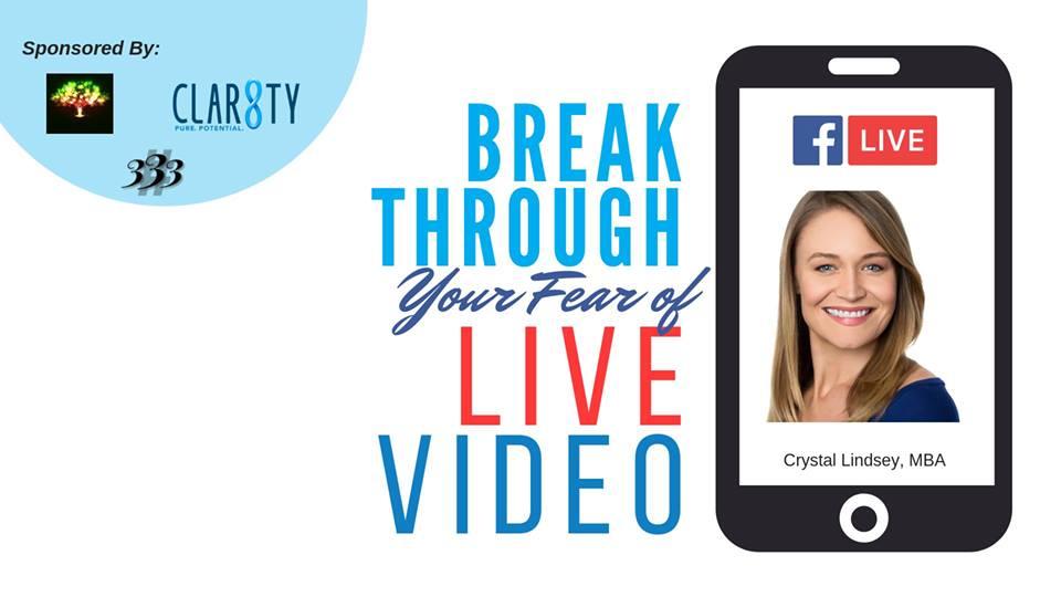 Break Through The Fear