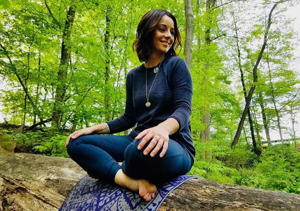 Next level soulfully balanced life!